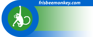 FrisbeeMonkey Logo